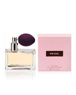 Prada Beauty Eau de Parfum Deluxe Spray