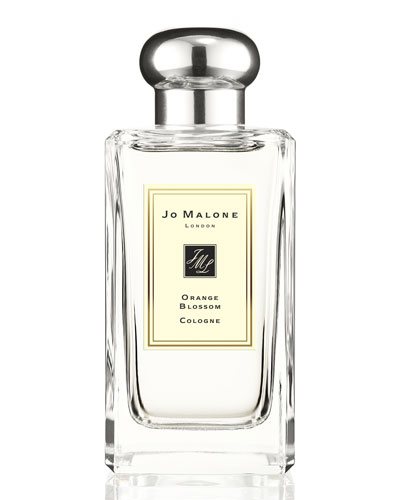 Orange Blossom Cologne, 3.4 oz.