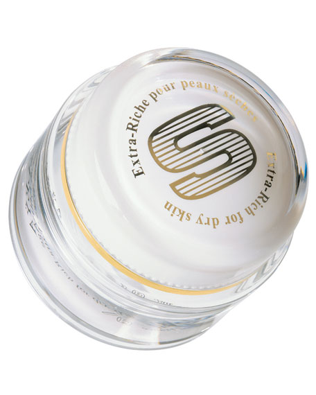 Sisleya Global Anti-Age Extra Rich for Dry Skin