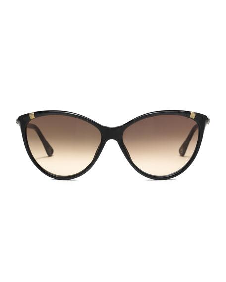 de226bf9f8128 Michael Kors Camila Soft Cat-Eye Sunglasses