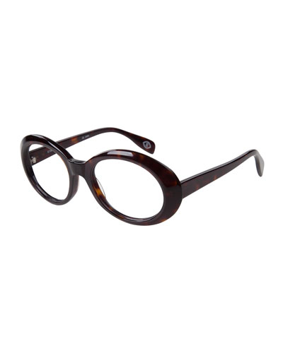 Isabel Round Oversized Readers