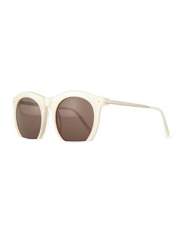 Sunglasses Grey Ant
