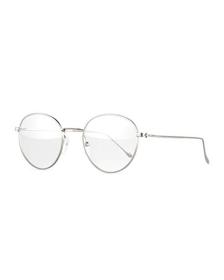 Jefferson Round Wire Optical Frames