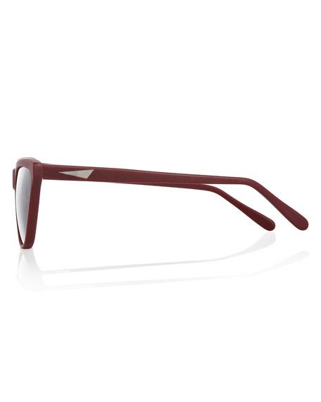 Cairo Cat-Eye Sunglasses
