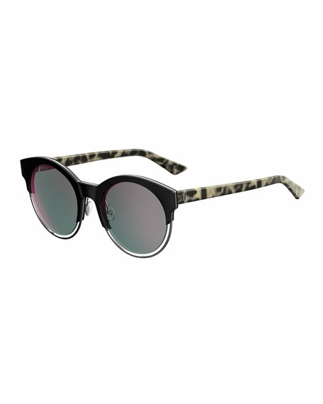 84d405ba536 Dior Sideral 1 Cat-Eye Sunglasses