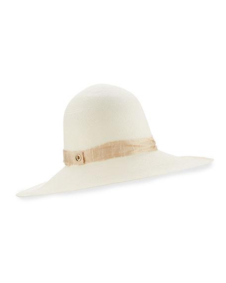 Julie Panama Brisa Sun Hat