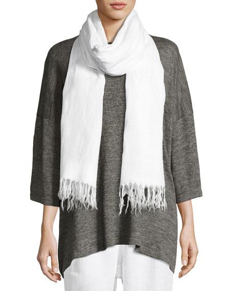 Handkerchief Linen Shawl