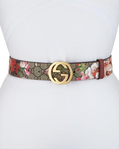 GG Blooms Belt