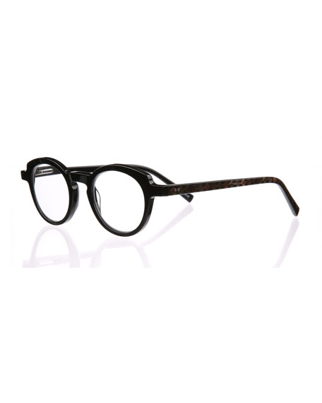 Eyebobs Cabaret Round Readers, Black