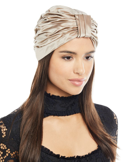 Full Silk Turban