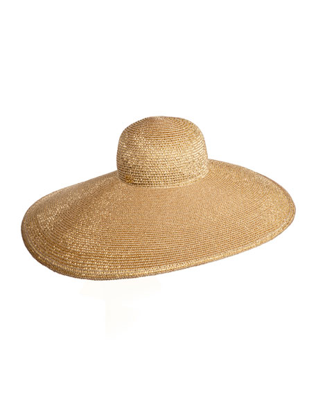 Image 1 of 1: Dynasty Lightweight Sun Hat