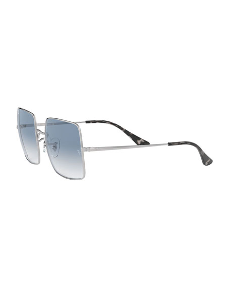 ee62d7bea6 Ray-Ban Metal Square Sunglasses