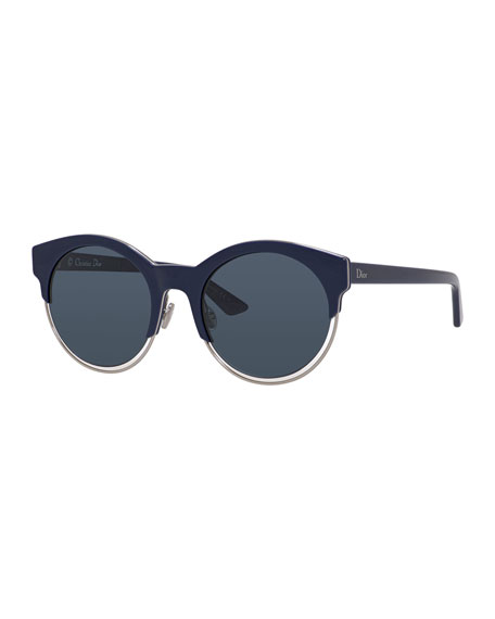 Image 1 of 1: Sideral 1 Cat-Eye Sunglasses