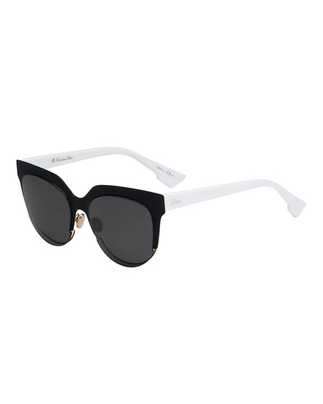 Image 1 of 1: Sight2 Two-Tone Square Sunglasses