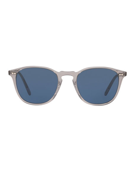Forman Square Polarized Sunglasses