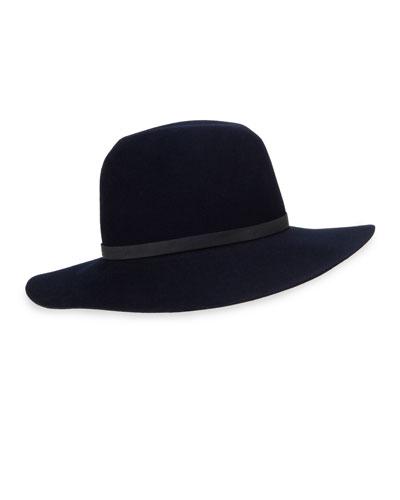Watson Wool Hat