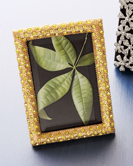 "Rectangular 2"" x 3""  Frame"
