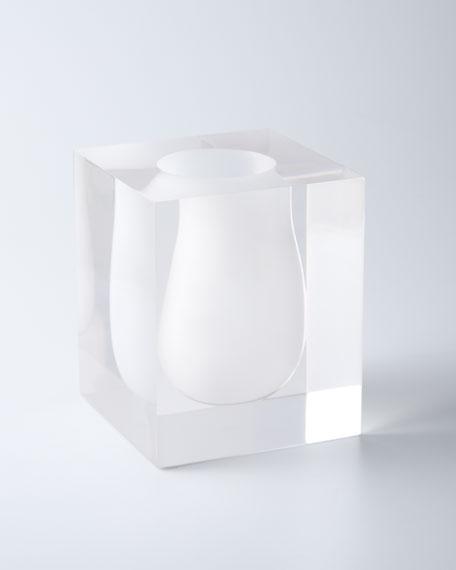 Jonathan Adler Bel Air Scoop Vase