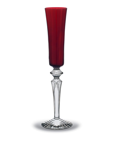 Baccarat Mille Nuits Flutissimo, Ruby