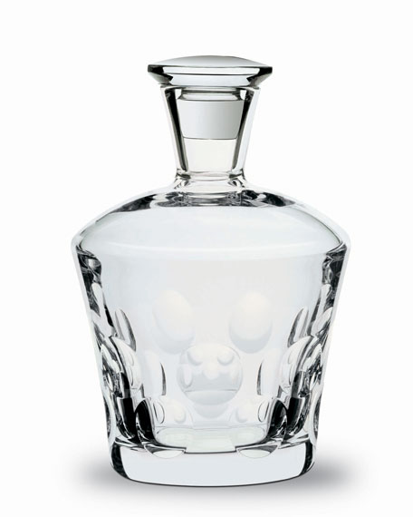 """Beluga"" Whiskey Decanter"