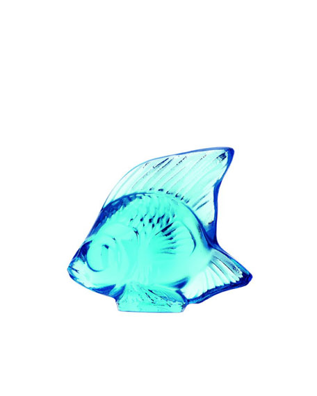 Pale Blue Fish