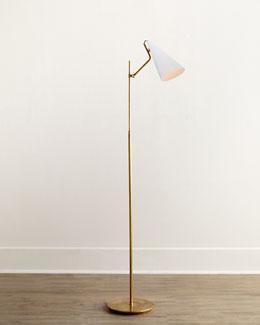 Clemente Floor Lamp