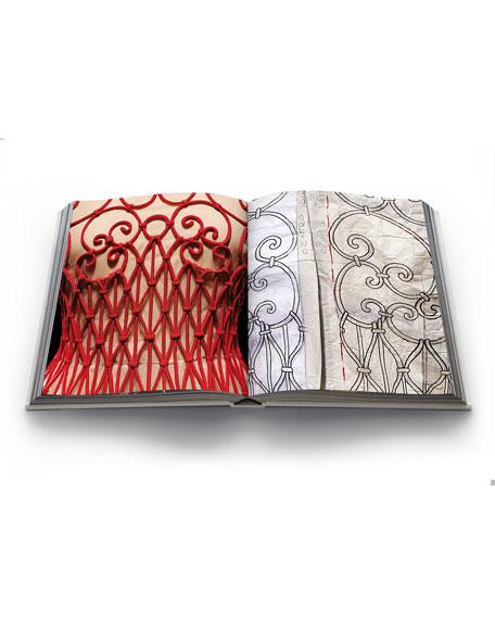 Valentino: Mirabilia Romae Hardcover Book