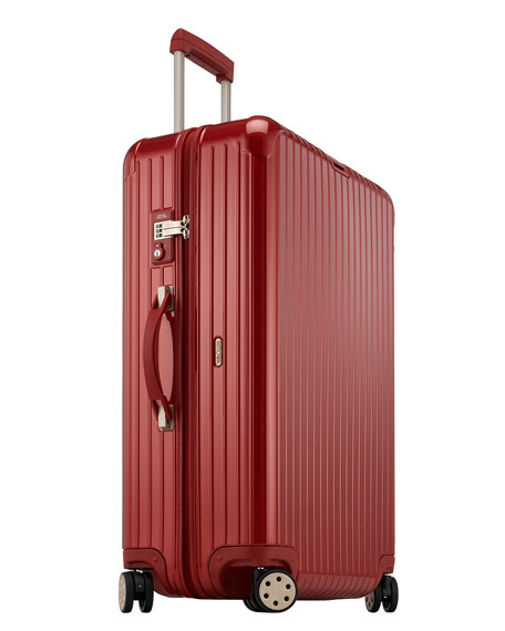 """Salsa Deluxe 29"""" Multiwheel Upright Luggage"""