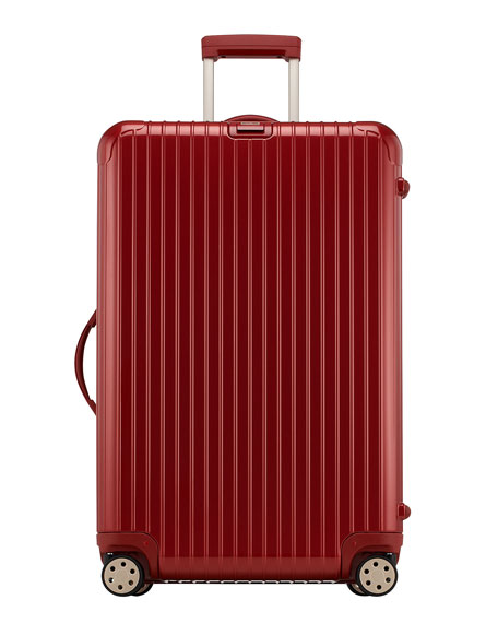 "Salsa Deluxe 29"" Multiwheel Upright Luggage"