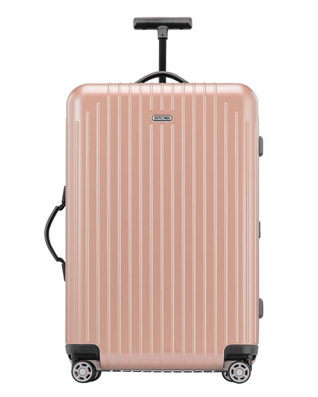 "Salsa Air Pearl Rose 26"" Multiwheel  Luggage"