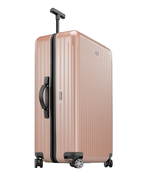 "Salsa Air Pearl Rose 29"" Multiwheel Luggage"