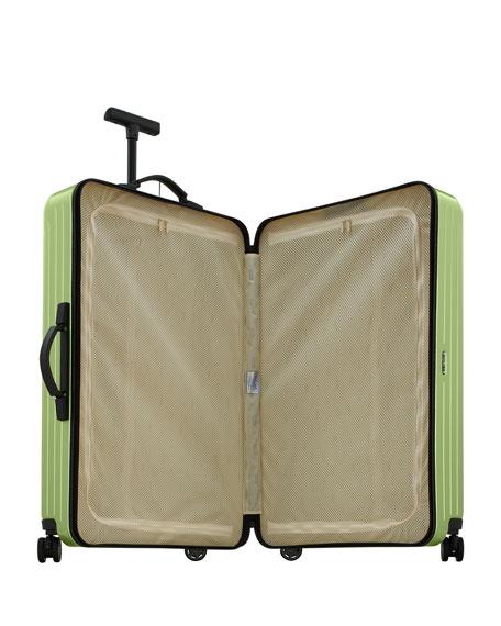 "Salsa Air Lime Green 29"" Multiwheel Luggage"