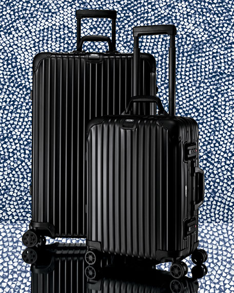 "Topas Stealth 29"" Multiwheel Luggage, Locks & Handle on Right"