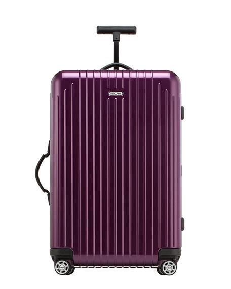 "Salsa Air 26"" Multiwheel Upright Luggage"