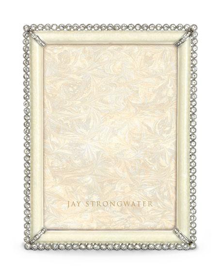 Jay Strongwater Lucas Duchess Frame, 5