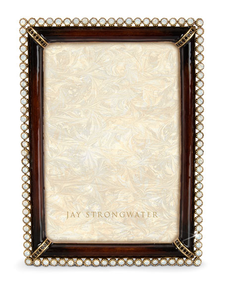 "Stone Edge 4"" x 6"" Picture Frame"