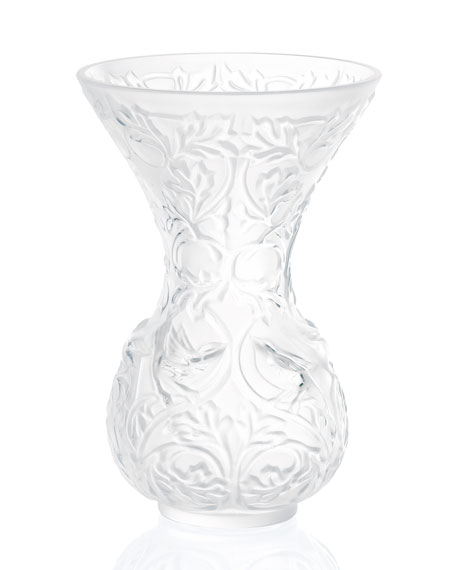 """Arabesque"" Vase"