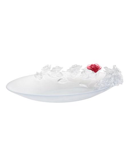 White Rose Passion Magnum Bowl