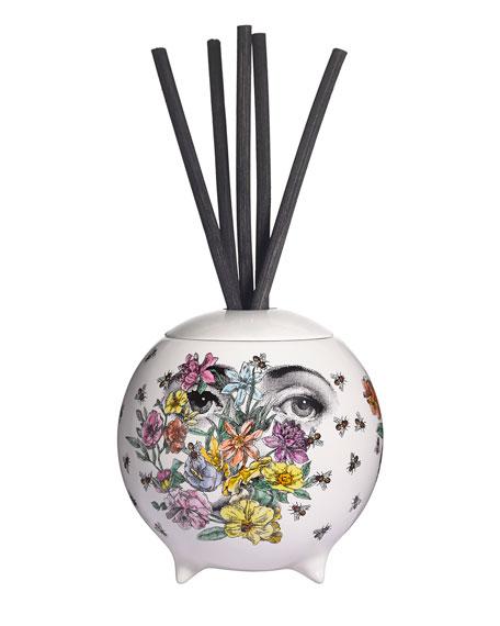 Fornasetti Flora Diffusing Sphere, 500 g