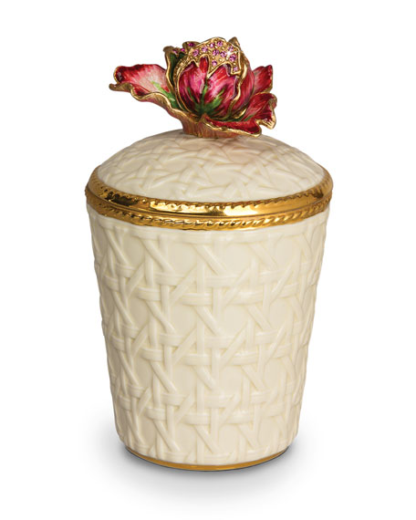 Tulip Scented Candle
