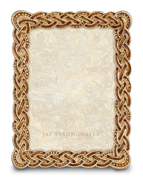 Jay Strongwater Braided 5