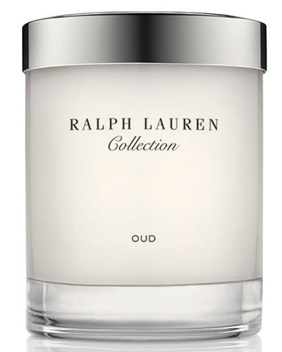 Oud Candle  210g