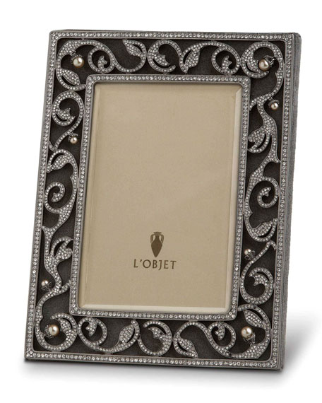 """Cheryl Picture Frame, 8"""" x 10"""""""