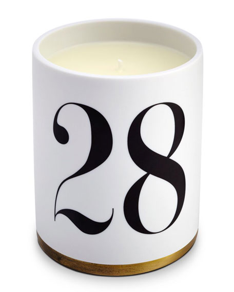 Mamounia Candle - No. 28
