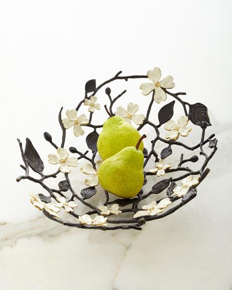 Dogwood Centerpiece Bowl