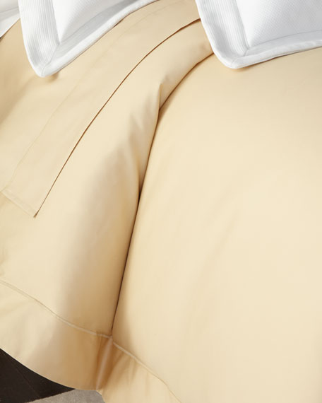 King Sophia 420 Thread Count Duvet Cover
