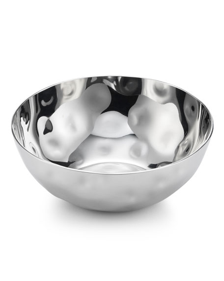 Luna Round Serving Bowl, 4""