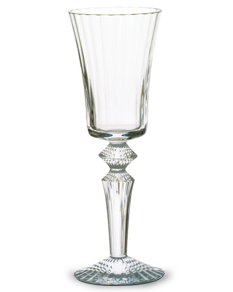 Mille Nuits American Red Wine Glass