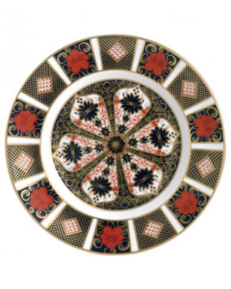 Image 1 of 1: Old Imari Bread & Butter Plate