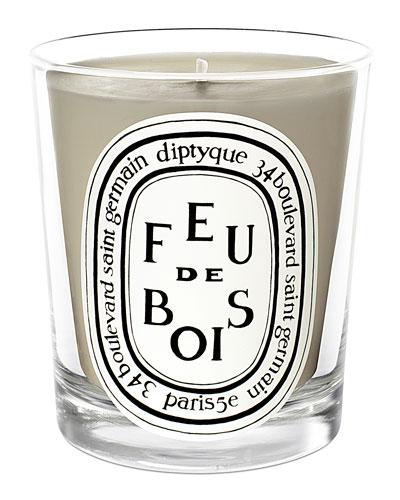 Feu de Bois Scented Candle  6.5 oz./ 190 g